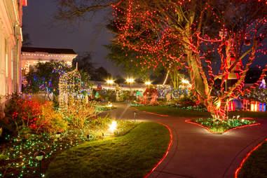 Portland Festival of Lights