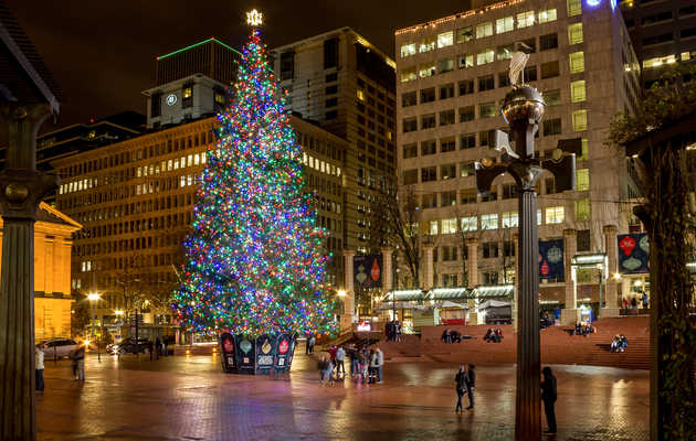 Everything You Need to Do in Portland This Holiday Season