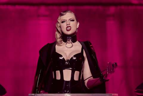 23462eb828 taylor swift look what you made me do music video