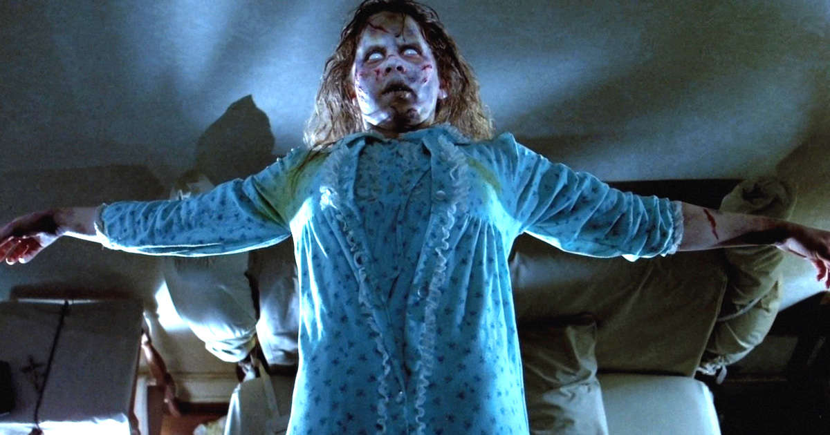 Best Horror Movies of All Time, Ranked: Scariest Movies Ever Made