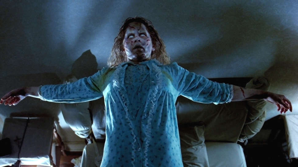 The exorcist (film) wikipedia.