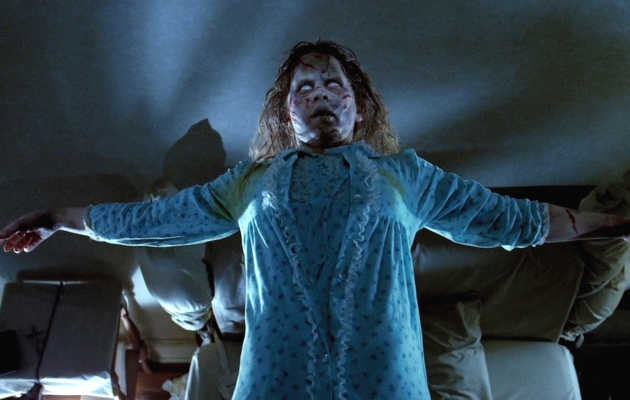 The 75 Best Horror Movies of All Time
