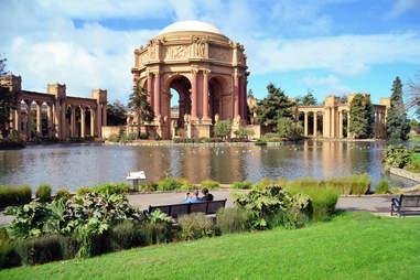palace of arts sf