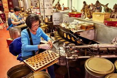 golden gate cookie factory