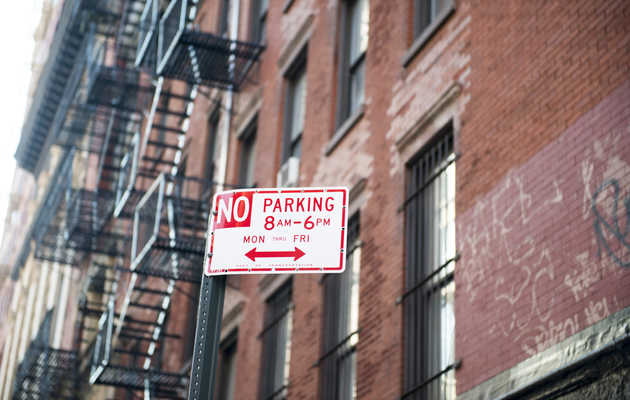 Why Parking in NYC Is So Annoying & How to Master It