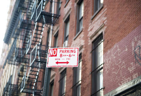 Alternate Side Parking NYC: 2018 Calendar, Map, Rules & How It Works ...