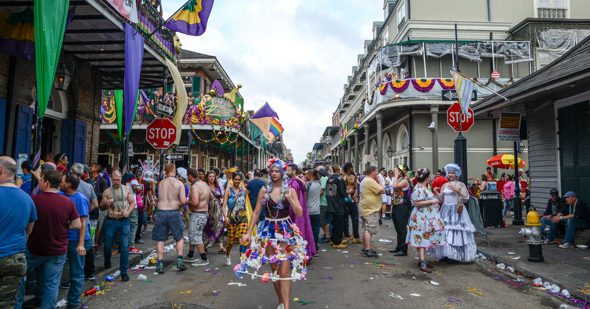 New orleans bucket list what to do when you visit nola for Things to do today in new orleans
