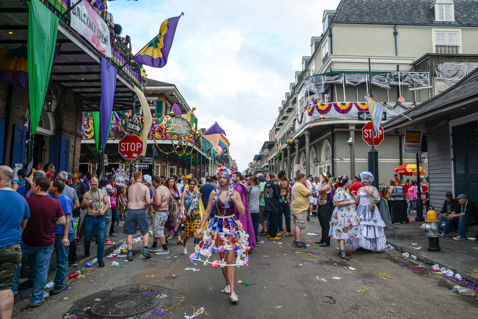 New orleans bucket list what to do when you visit nola for Things to see new orleans