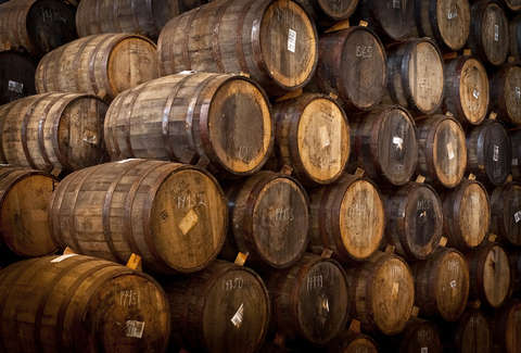 Scotch Whisky Facts | Whisky Barrels | Johnnie Walker