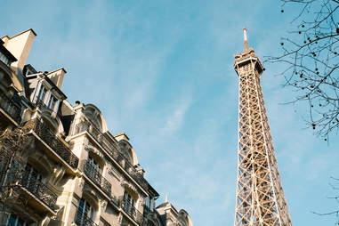 Eiffel Tower | French Scotch Whisky Consumption | Johnnie Walker