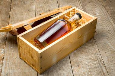 Scotch Facts | Unopened Bottle | Johnnie Walker