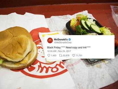 wendy's twitter roasts mcdonalds