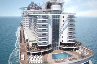 MSC Seaside