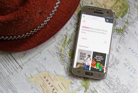 Airbnb Launches Split Payment Option - Thrillist