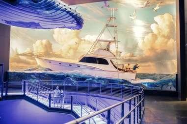 great ship hall