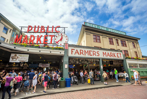 Seattle Bucket List: What to Do When You Visit Seattle - Thrillist