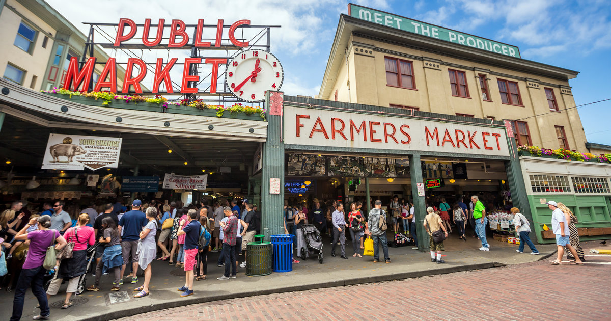 The Seattle Bucket List: 33 Things You Need to Do Before You Die