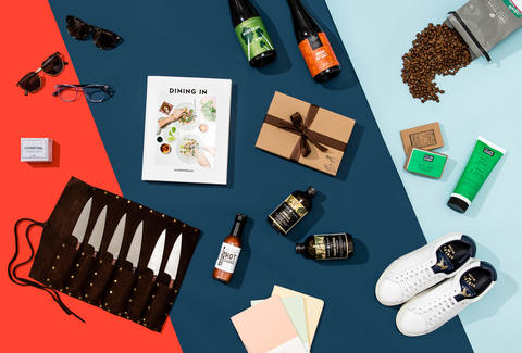 nyc gift guide