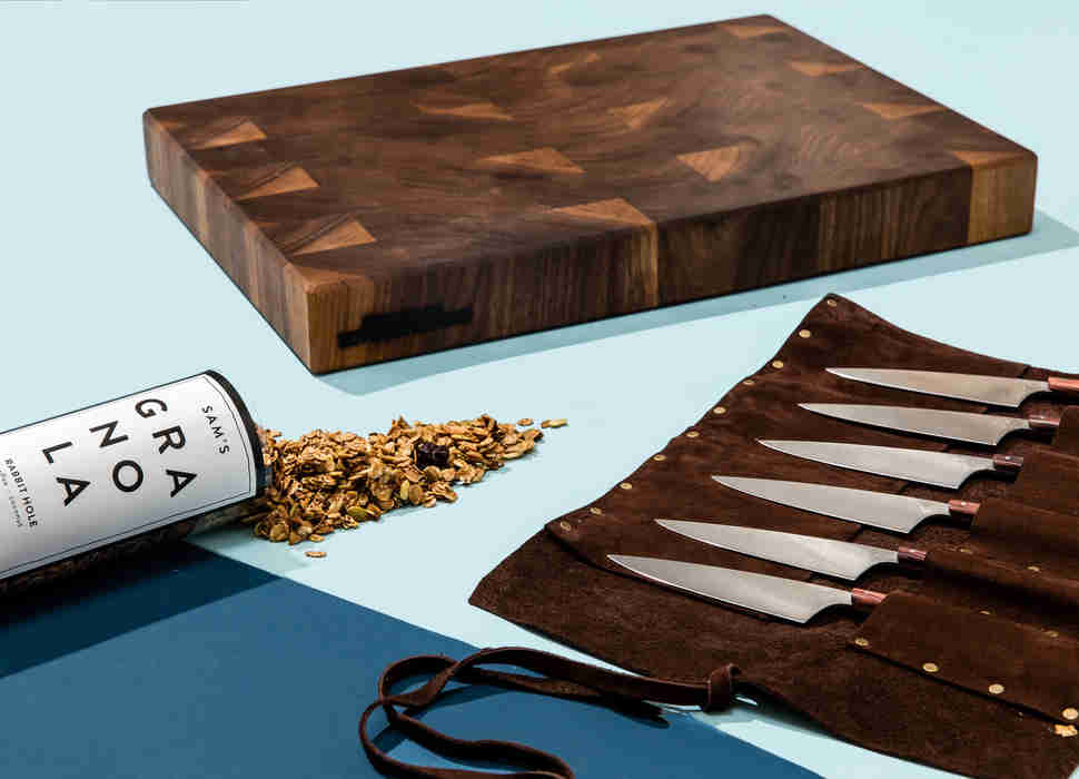 chefs choice nyc gift guide