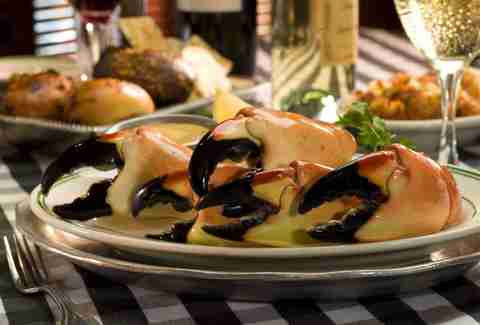 Joe's Stone Crab Restaurant