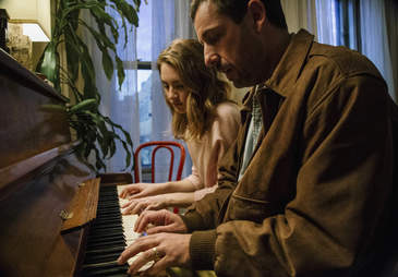 meyerowitz stories netflix