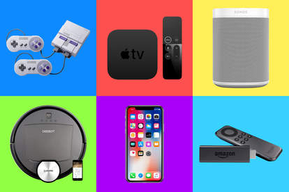 tech gifts