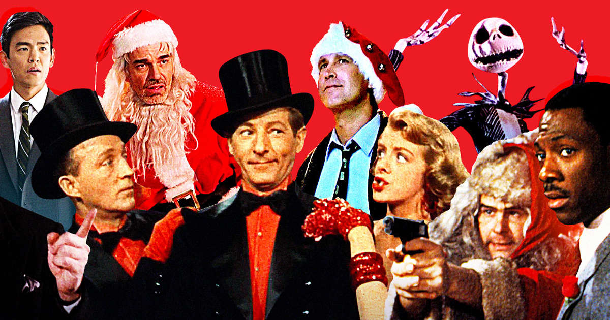 Weihnachtsfilm Oh Tannenbaum.Best Christmas Movies Of All Time Ranked Thrillist