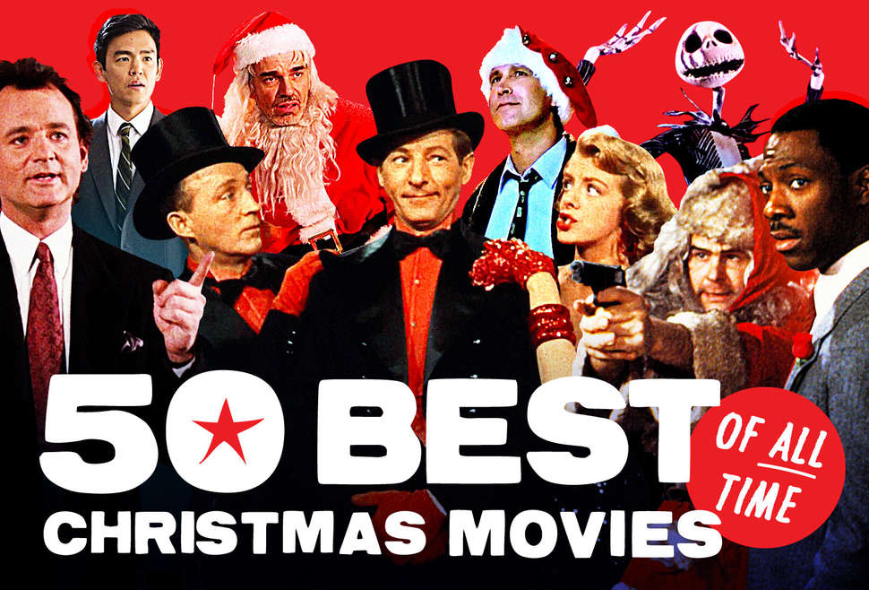 best christmas movies of all time - The Best Christmas Movies