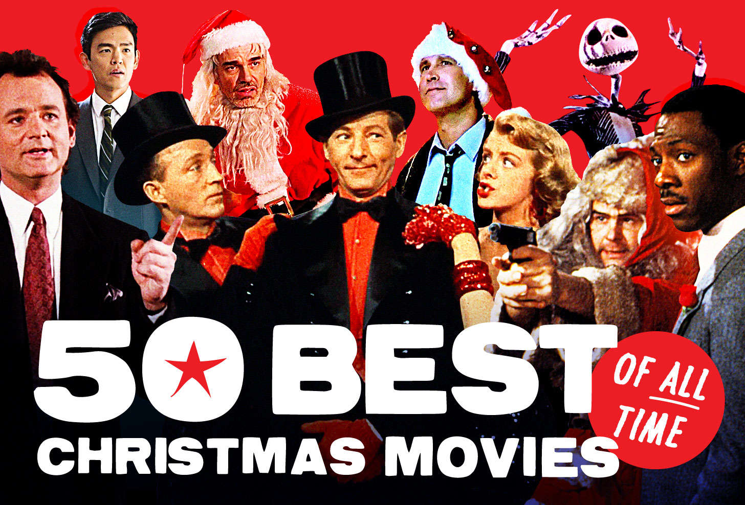 Best Christmas Movies of All Time, Ranked , Thrillist