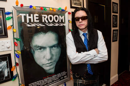 The Room Movie