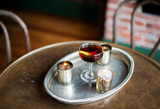 The Best Bars in DC to Drink at Right Now