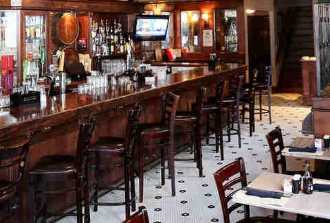 Top Bars In Memphis
