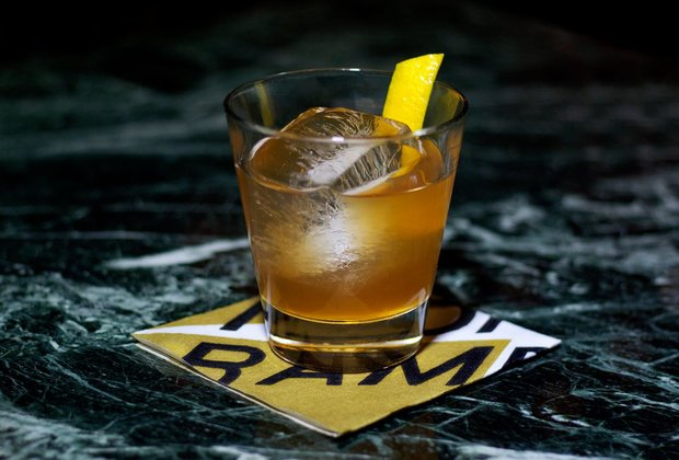 The Best Bars in Dallas to Drink at Right Now