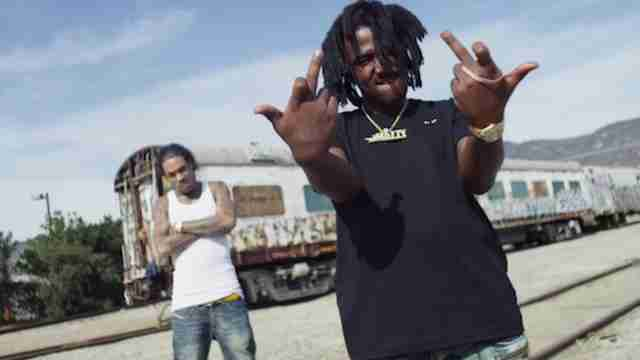 Mozzy and Gunplay