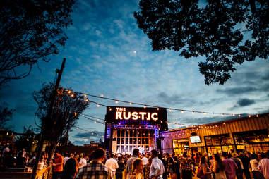 The Rustic - Dallas