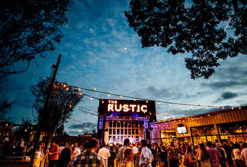 The Rustic - Dallas