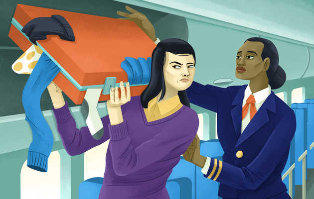 Flight Attendant Packing Secrets to Up Your Carry-On Game