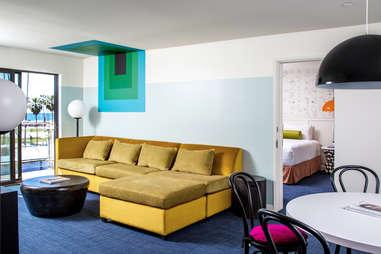 The Hotel Erwin Venice