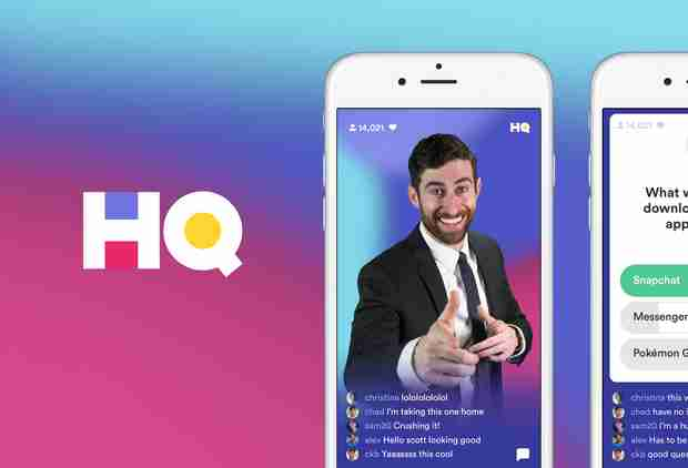 How to Win HQ Trivia, the Hot New Live Game Show Handing Out Real Money