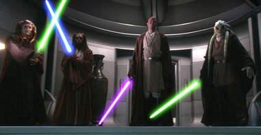 Jedi Police