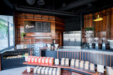 Coava Coffee Roasters