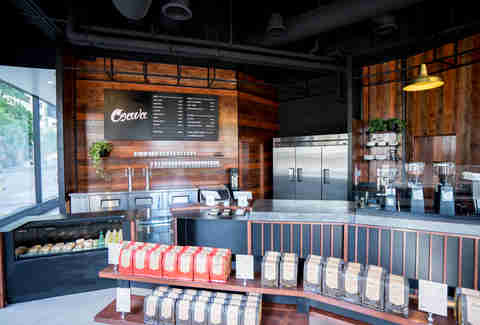 Coava Coffee Roasters