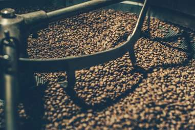 George Howell Coffee Company