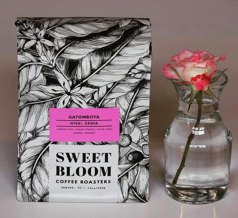 Sweet Bloom Coffee Roasters