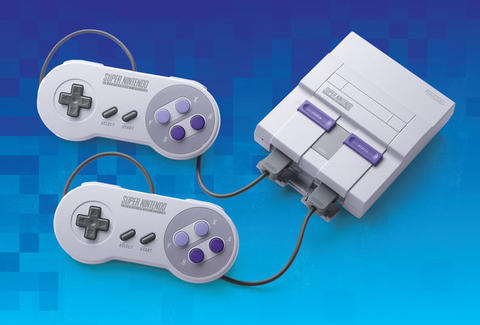 Nintendo SNES Classic Edition Back in Stock at Best Buy
