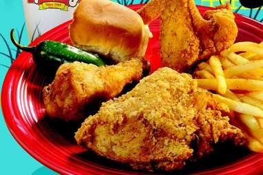 Frenchy's Chicken