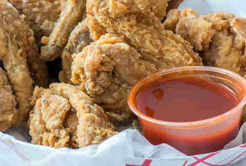 Best Fried Chicken Restaurant Chains In America Thrillist