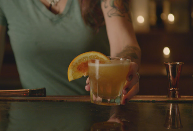 Here's What You Get When A Bartender And A New Orleans Jazz Band Join Forces