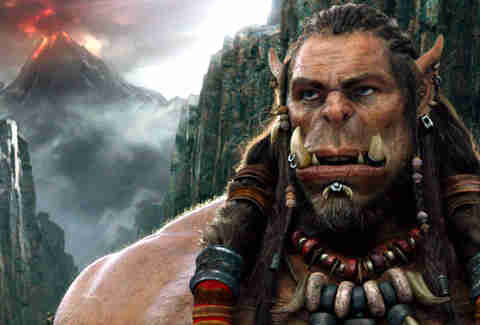 warcraft - Hbo Go Christmas Movies