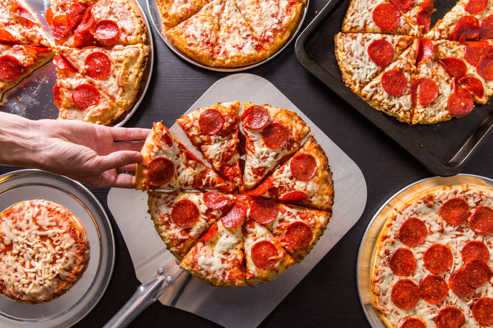 Best Frozen Pizza Brands Store Bought Pizzas Reviewed And Ranked